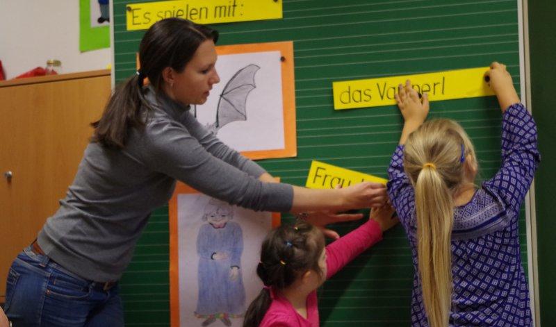 Grundschullehrerin Werden Ohne Abitur