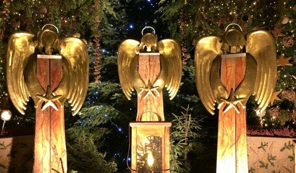 Starnberg Weihnachtsmarkt.Alle Jahre Wieder Starnberger Christkindlmarkt Verzaubert