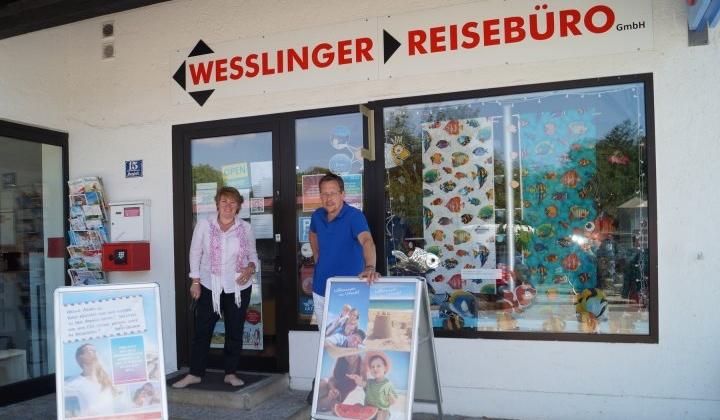 Reisebüro Parsberg