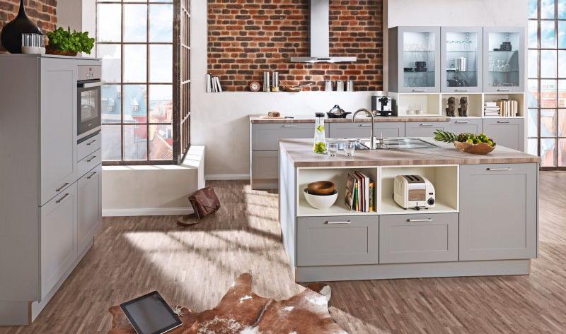 frischer wind in deutschen k chen die trends gehen hin. Black Bedroom Furniture Sets. Home Design Ideas