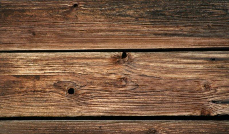 Holz Im Aussenbereich So Schutzt Man Das Holz Vor Schadigungen